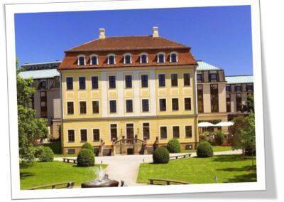 Bilderberg Hotel Dresden