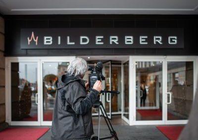 das neue Bilderberg Logo