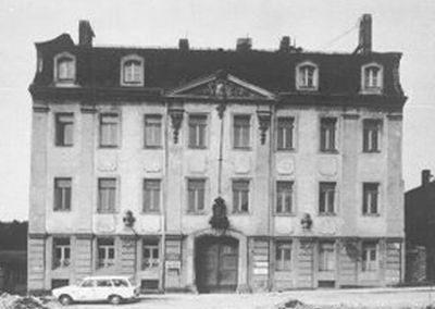 Gebäude Nr 15