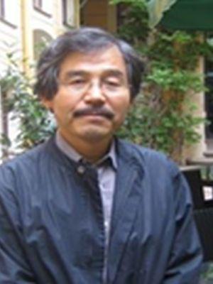 japanisches Unternehmer Takeshi Inoue