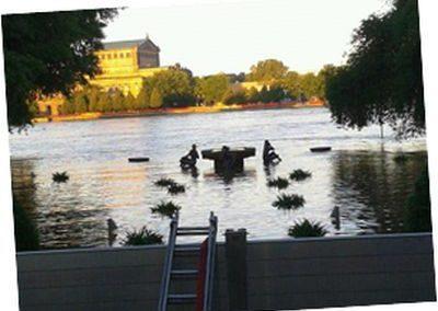 Schutzmaßnahmen Hochwasser