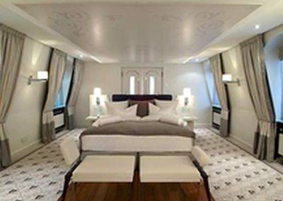 Suite Bellevue Hotel Dresden