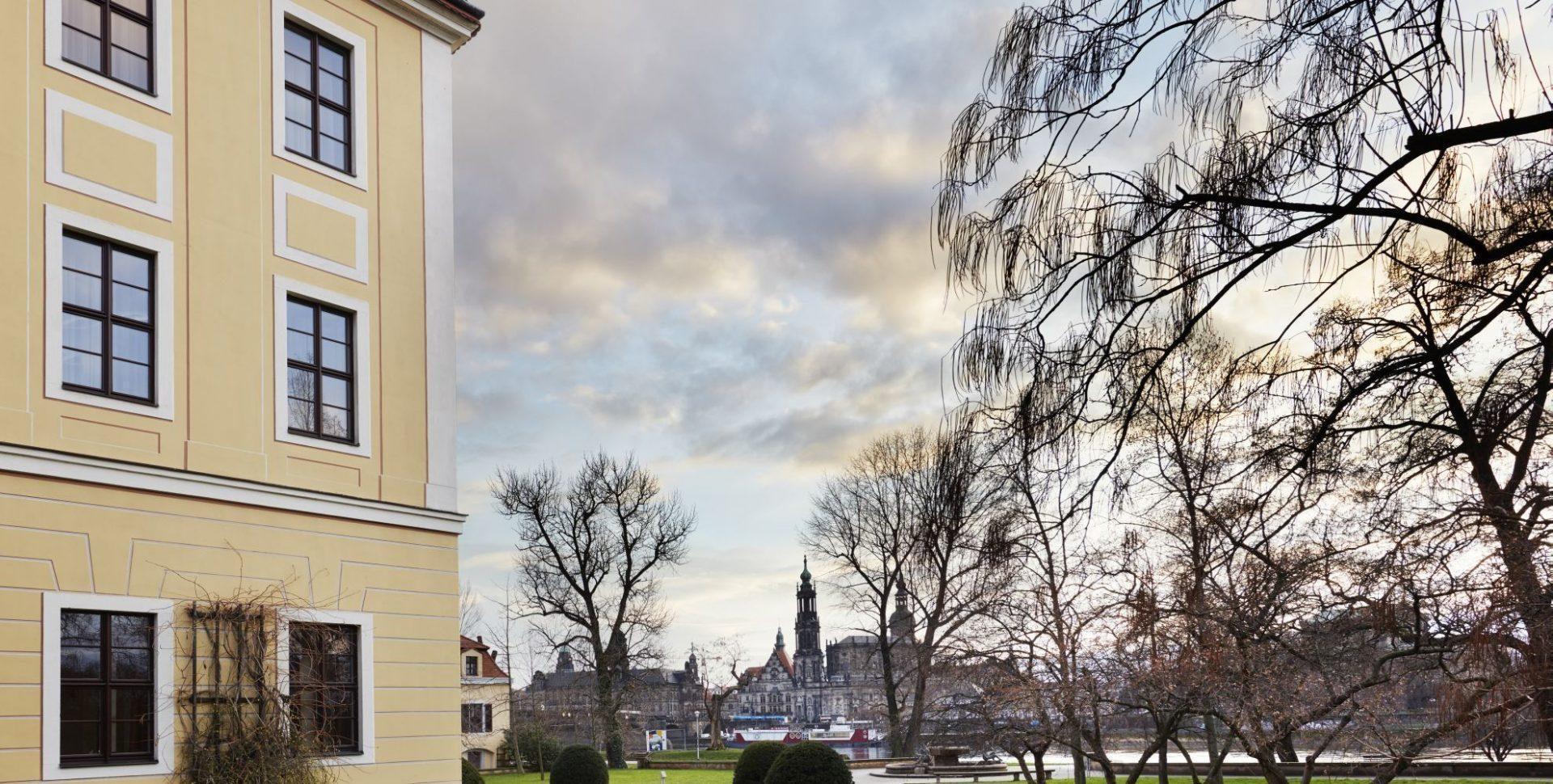 The Westin Bellevue Dresden-Garten