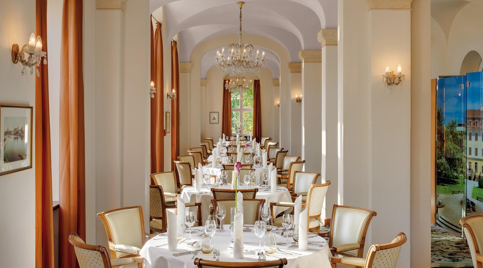 Restaurant-Canaletto