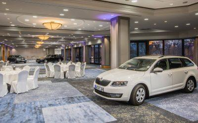 Car Launch im Bilderberg Bellevue Dresden