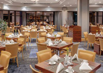 Frühstücksbuffet-Restaurant-The-Westin-Bellevue-Dresden