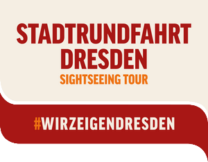 City tour Dresden