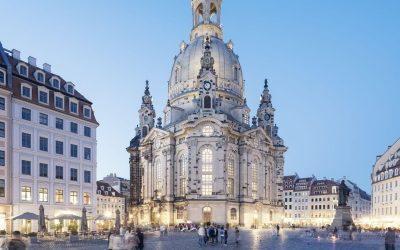 De Frauenkirche