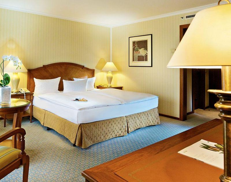 Hotel in Dresden