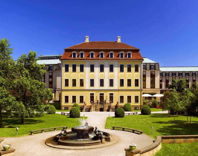 Das Dresdner Hotel