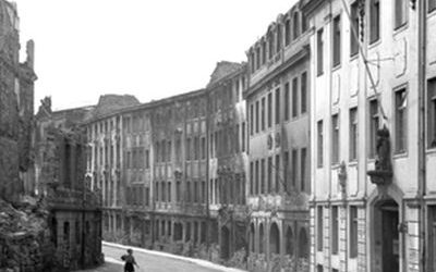 Bellevue Dresden: Nieuwe naam, vertrouwde traditie