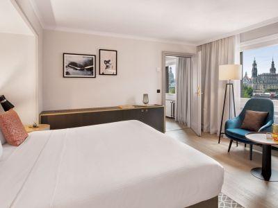 Bellevue Suite