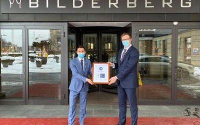 Bilderberg Bellevue Dresden Green-Zertifizierung